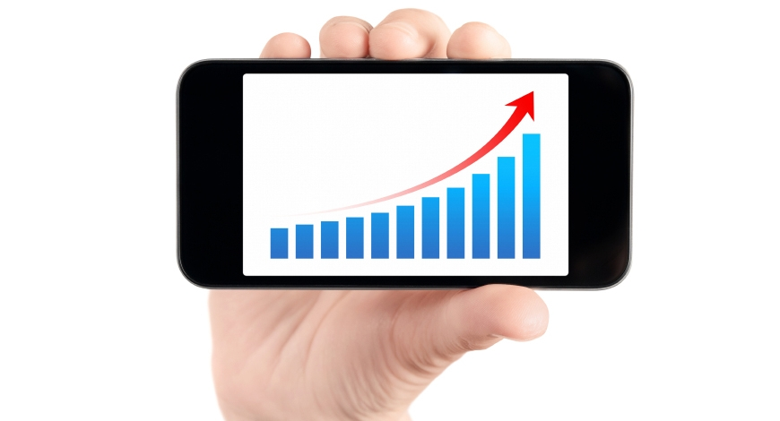 Network Mobile Traffic On The Rise