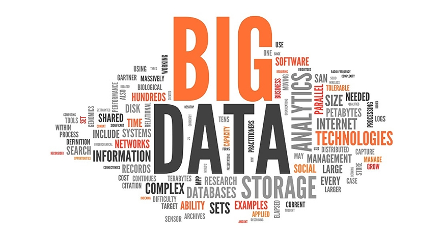 #ENCON2014: Big Data – The Power of T.E.N.