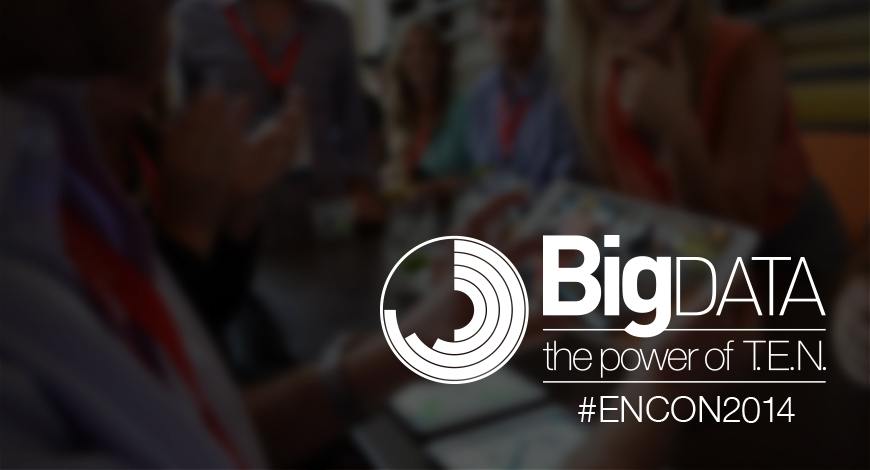 ENCON2014: Day One Sessions Announced!