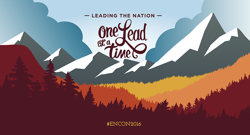 ENCON2016 | Leading the Nation: One Lead at a Time