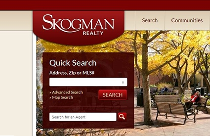 Skogman Launches New Site!