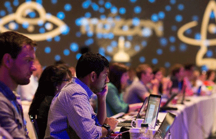 Becoming a Better Brand: MozCon 2013