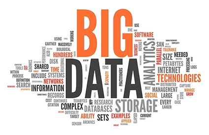 Big Data – The Power of T.E.N.