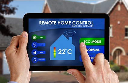 Companies Are Making Smart Houses a Reality For Everyone