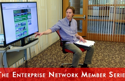 Enterprise Network Member Series Kicks Off