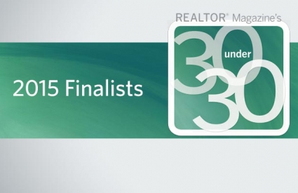 Several Members Announced as Finalists for 30 Under 30