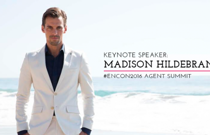 Madison Hildebrand to Present at ENCON2016 Agent Summit